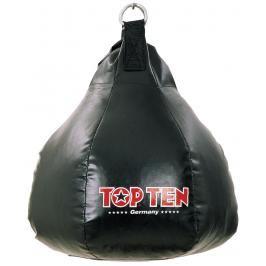 Boxovací hruška Top Ten - černá černá
