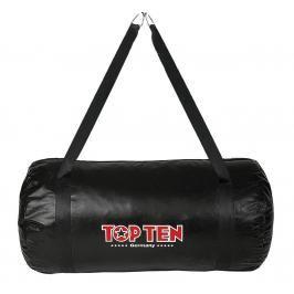 Boxovací pytel Top Ten Upper Cut 85x30 cm černá