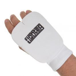 Chrániče rukou Fighter bílá S