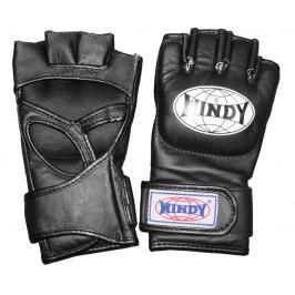 MMA rukavice Windy - černá černá M