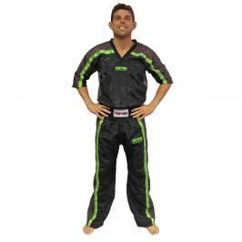 Top Ten uniforma NEON - černá černá 170