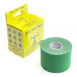 Kine-MAX Super Pro Cotton - zelená zelená 5