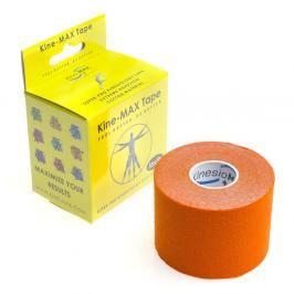 Kine-MAX Super Pro Cotton - oranžová oranžová 5