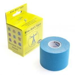 Kine-MAX Super Pro Cotton - modrá modrá 5