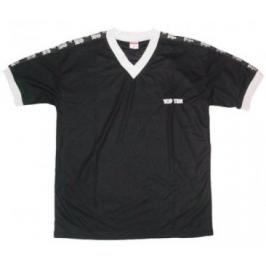 Tréninkové triko Top Ten Winner - černá černá XL