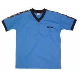 Tréninkové triko Top Ten Winner - modrá modrá XL