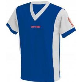 Tréninkové triko Top Ten - modrá modrá S