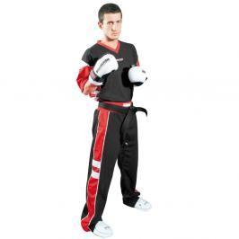 Uniforma Top Ten PQ Mesh - černá černá XL