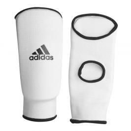 adidas chrániče kotníků bílá M