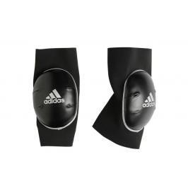 Chrániče loktů adidas černá L/XL