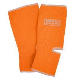 Bandáž kotníku Fighter NEON oranžová neon. oranžová XL