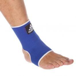 adidas chrániče kotníků - oboustranné modrá