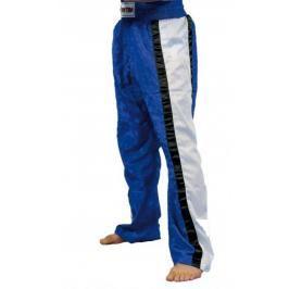 Kalhoty Top Ten Mesh - modrá modrá 180