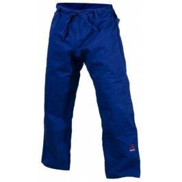 Kalhoty judo Competition - modrá modrá 165