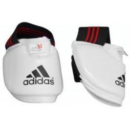 Chránič nártů adidas bílá XL