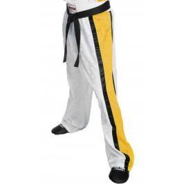 Kalhoty TopTen Mesh - bílá bílá 170