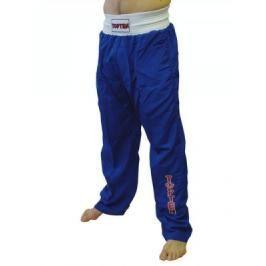 Kalhoty Top Ten - modrá modrá 160