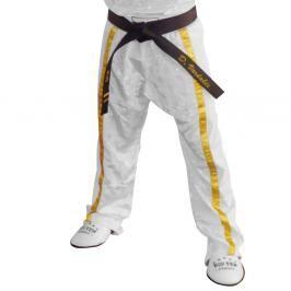 Kalhoty Top Ten Mesh - bílá bílá 190