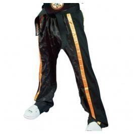 Kalhoty Top Ten Mesh - černá černá 190