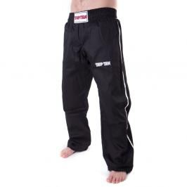 Kalhoty TOP TEN - černá černá 190