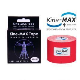 Kine-MAX Tape - červená červená