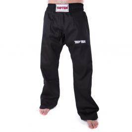 Kalhoty TOP TEN - černá černá 150