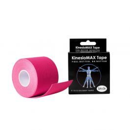 Kine-MAX Tape - růžová růžová