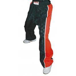 Kalhoty TopTen Mesh - černá černá 180