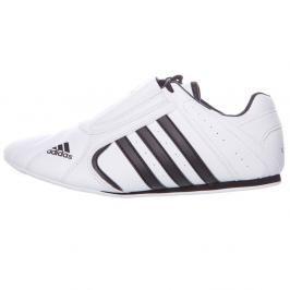 Budo boty adidas SM III bílá 11,5