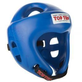 Přilba Top Ten Fight - modrá modrá S