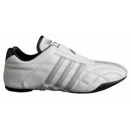 Budo boty adidas adiLux - bílá bílá 8