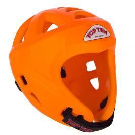 Přilba Top Ten Avantgarde - neon. oranžová neon. oranžová L