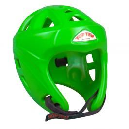 Přilba Top Ten Avantgarde - neon. zelená neon. zelená S