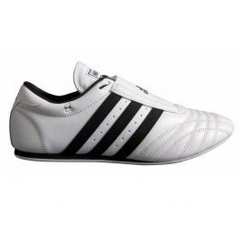 Budo boty adidas SM II dětské bílá 3,5