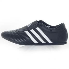 Budo boty adidas SM II - černá černá 11
