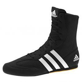 Box Boty adidas Box Hog 2 - černá černá 11,5
