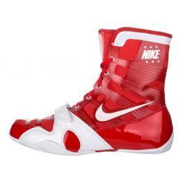 Box boty Nike HyperKO MP - červená červená 13