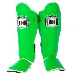 Chrániče holení King - zelená zelená XL