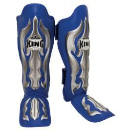 Chránič holení King modrá S