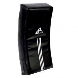 Lapa adidas Extra prohnutá černá
