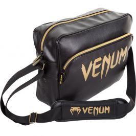 Taška Venum Town Gold černá