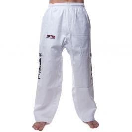Top Ten Kalhoty KYONG - Student - bílá bílá 150