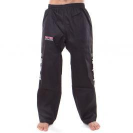 Top Ten Kalhoty KYONG - Student - černá černá 190