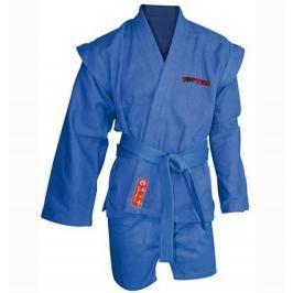 Uniforma - kimono SAMBO Top Ten - modrá modrá 180