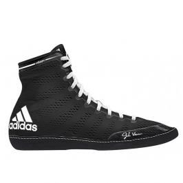 Zápasnická obuv adidas adizero Jack Varner černá 7
