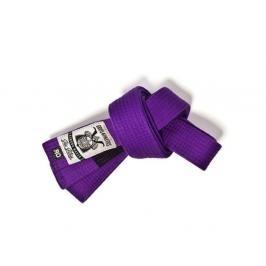 Grips pásek BJJ fialový fialová A1