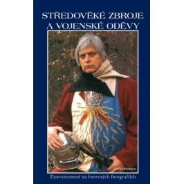 Oděv a zbroj vojáka ve středověku dle vyobrazení