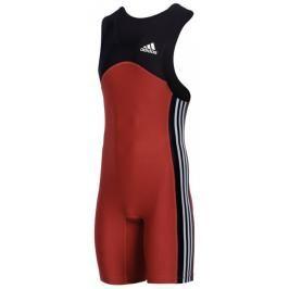 Wres Suit M Atenus - red červená M
