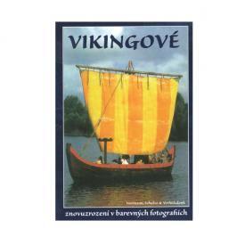 Vikingové dle vyobrazení