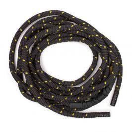 Figher Battle Rope - posilovací lano 30 mm černá
